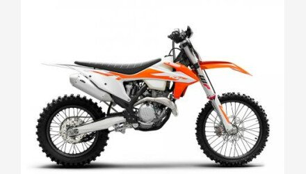 2020 KTM 350XC-F for sale 200802677