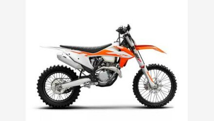 2020 KTM 350XC-F for sale 200827861