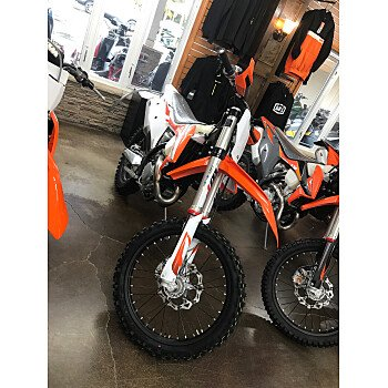 2020 KTM 350XC-F for sale 200985798