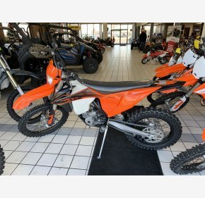 2020 KTM 350XCF-W for sale 200849868