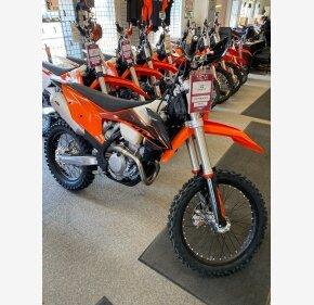 2020 KTM 350XCF-W for sale 200922860
