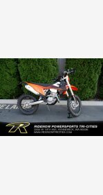 2020 KTM 350XCF-W for sale 200938920