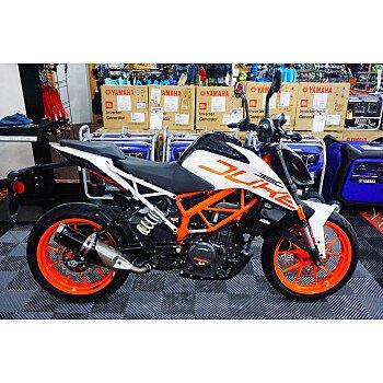 2020 KTM 390 for sale 200839183