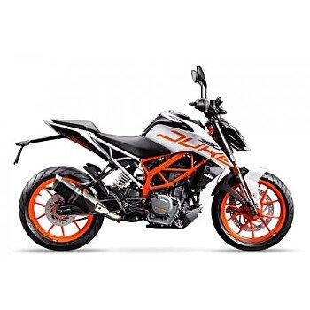 2020 KTM 390 for sale 200919658