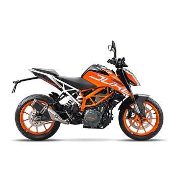 2020 KTM 390 for sale 200921057