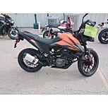 2020 KTM 390 for sale 200927348