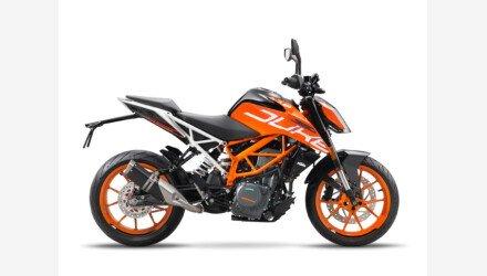 2020 KTM 390 for sale 200929398