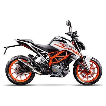 2020 KTM 390 for sale 200939894