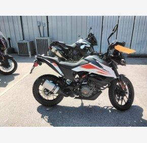 2020 KTM 390 for sale 200946622