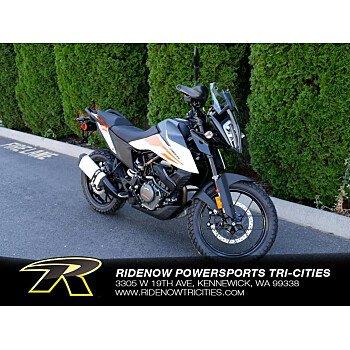 2020 KTM 390 for sale 200951175