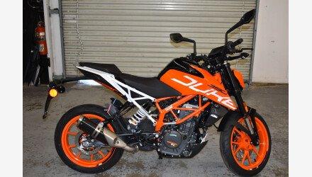 2020 KTM 390 for sale 200952437