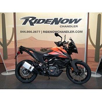 2020 KTM 390 for sale 200952904