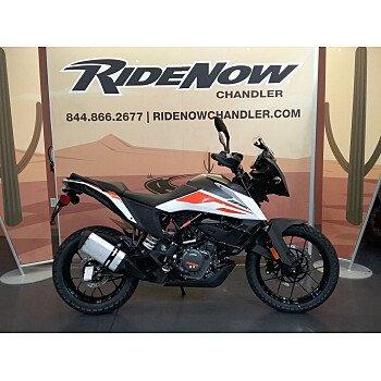 2020 KTM 390 for sale 200986773