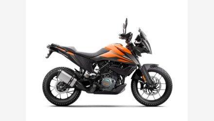 2020 KTM 390 for sale 201023074