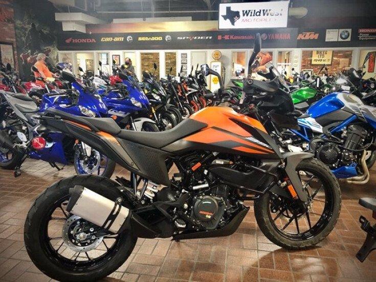 2020 KTM 390 for sale 201065107