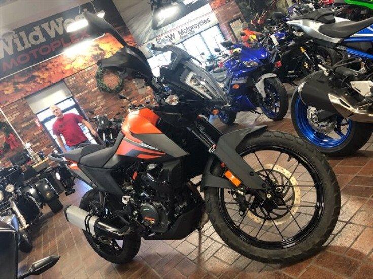 2020 KTM 390 for sale 201065108