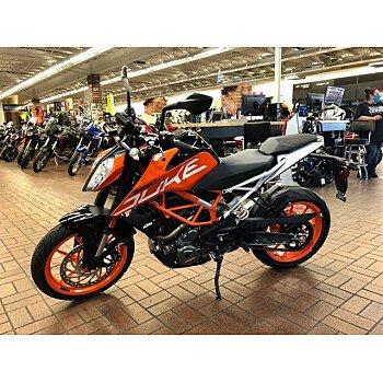 2020 KTM 390 for sale 201065123
