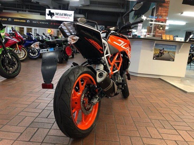 2020 KTM 390 for sale 201065124