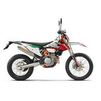 2020 KTM 450EXC-F for sale 200814335