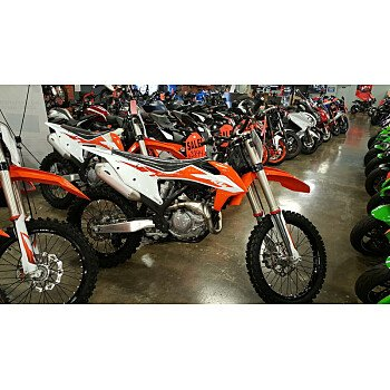 2020 KTM 450SX-F for sale 200760818