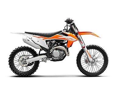 2020 KTM 450SX-F for sale 200776043