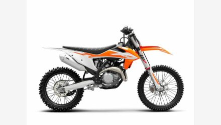 2020 KTM 450SX-F for sale 200845886