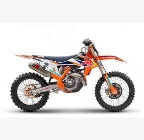 2020 KTM 450SX-F for sale 200880362