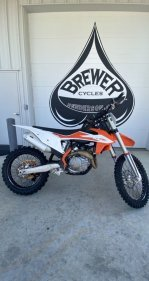 2020 KTM 450SX-F for sale 200950100