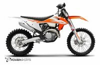 2020 KTM 450XC-F for sale 200739471