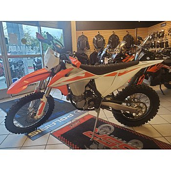 2020 KTM 450XC-F for sale 200815594