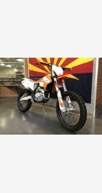 2020 KTM 450XC-F for sale 200834248