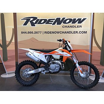 2020 KTM 450XC-F for sale 200848076