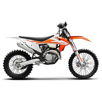 2020 KTM 450XC-F for sale 200985799