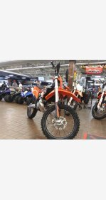 2020 KTM 450XC-F for sale 201065013