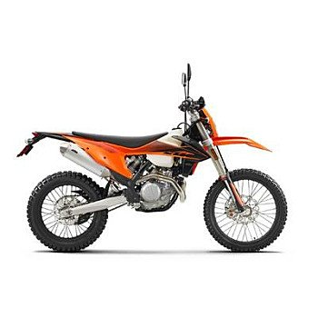 2020 KTM 500EXC-F for sale 200809732