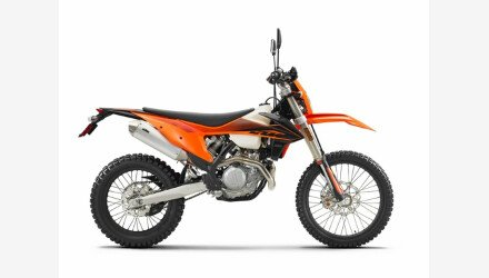 2020 KTM 500EXC-F for sale 200810450