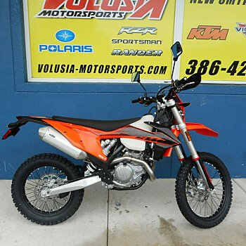 2020 KTM 500EXC-F for sale 200825213