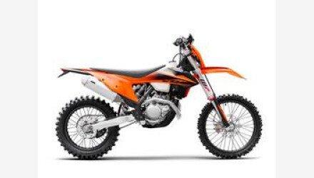 2020 KTM 500XCF-W for sale 200799349