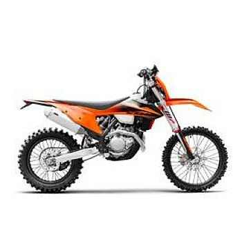 2020 KTM 500XCF-W for sale 200842104