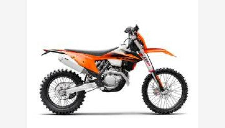 2020 KTM 500XCF-W for sale 200842104