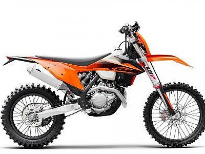 2020 KTM 500XCF-W for sale 200847509