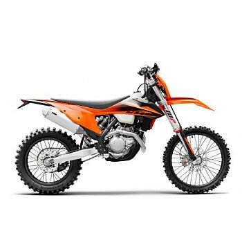 2020 KTM 500XCF-W for sale 200858685