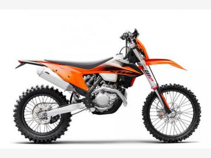 2020 KTM 500XCF-W for sale 200858689
