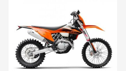 2020 KTM 500XCF-W for sale 200923340