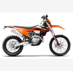 2020 KTM 500XCF-W for sale 200939901
