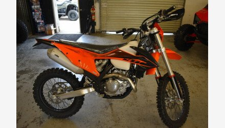 2020 KTM 500XCF-W for sale 200972889