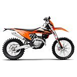 2020 KTM 500XCF-W for sale 200993628