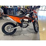 2020 KTM 500XCF-W for sale 201104379