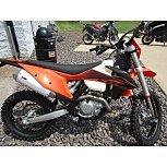 2020 KTM 500XCF-W for sale 201104537