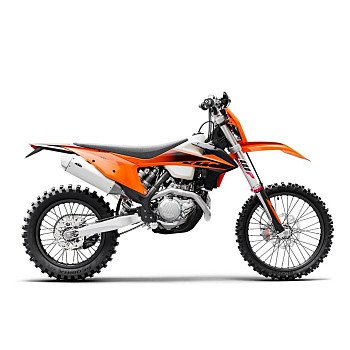 2020 KTM 500XCF-W for sale 201173098